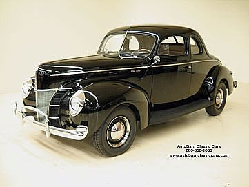 1940 Ford Coupe for sale