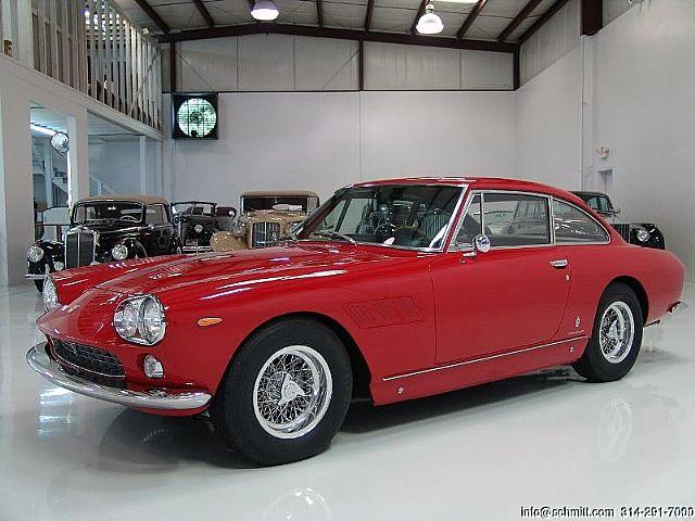 1964 Ferrari 330 GT 2+2 For Sale St Louis, Missouri