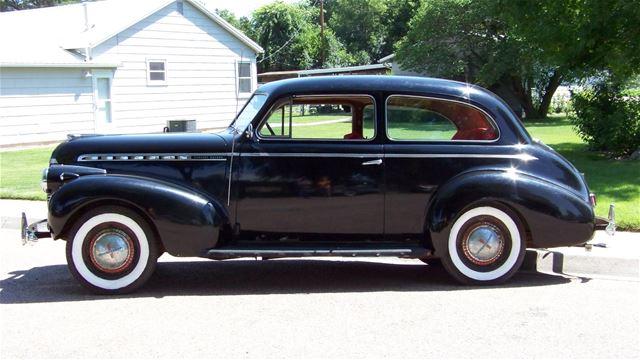 1940 chevrolet special deluxe sedan for sale saint peters for 1940 chevrolet 4 door sedan