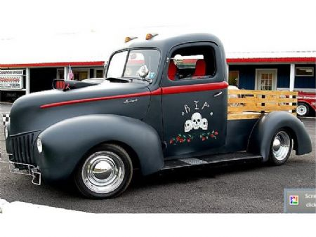 1940 Ford Rat Rod for sale