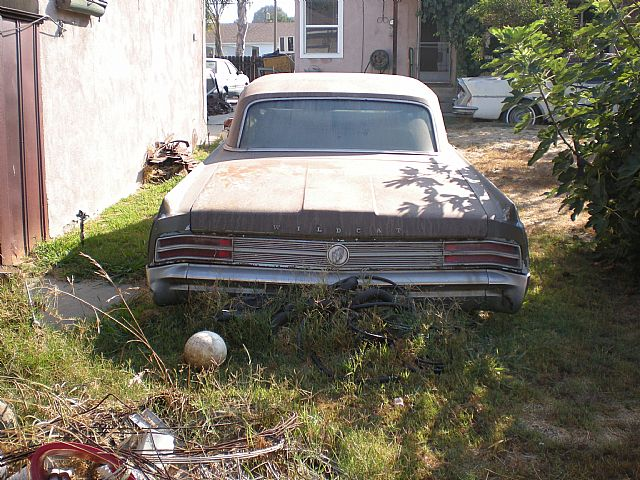 1964 Buick Wildcat for sale