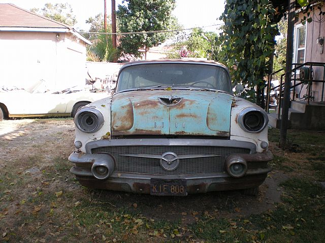 1956 Buick Century for sale