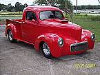 1941 Willys Truck