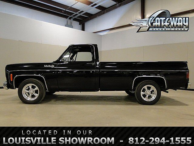 1973 Chevrolet C10 for sale