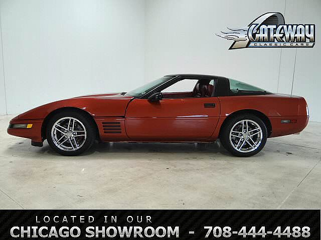 1991 Chevrolet Corvette for sale