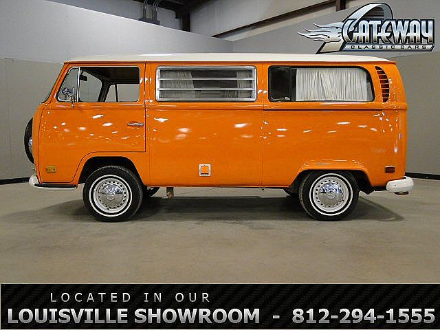 1971 Volkswagen Van for sale