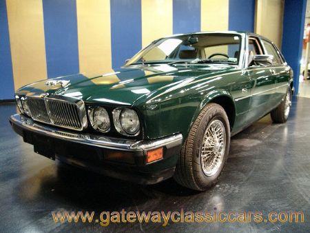 1990 Jaguar Xj6 Vanden Plas. 1990 Jaguar XJ6 For Sale