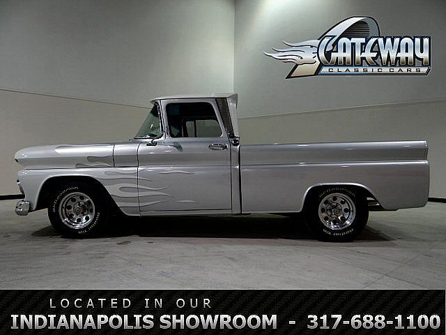1960 Chevrolet C14 for sale