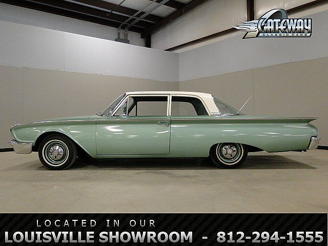 1960 Ford Fairlane for sale