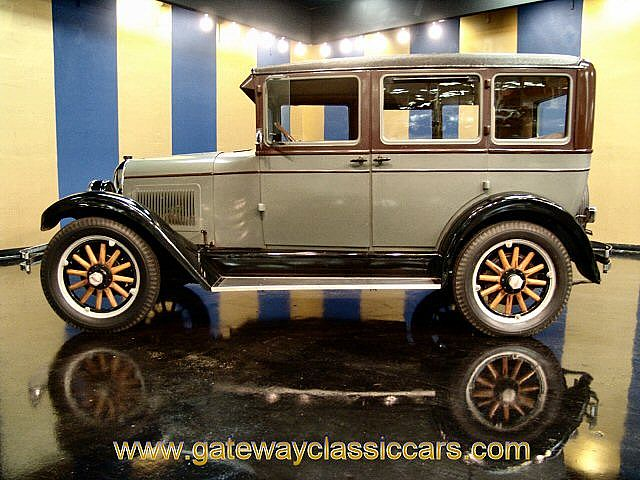 1928 Willys Overland Whippet for sale