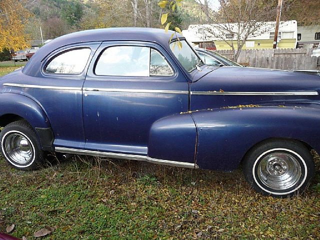 1946 Chevrolet Stylemaster for sale