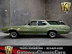 1971 Buick Sports Wagon