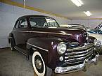 1946 Ford 2 Door Coupe
