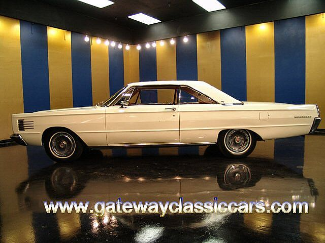 1965 Mercury Monterey for sale