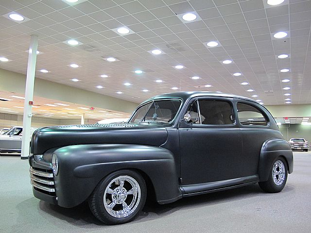 1947 Ford Sedan for sale