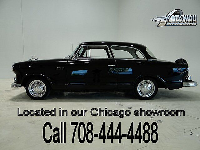 1959 Rambler American for sale