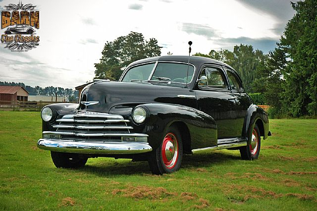 1948 Chevrolet Fleetmaster for sale