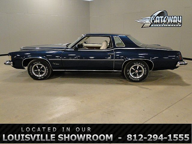 1973 Pontiac Grand Prix for sale
