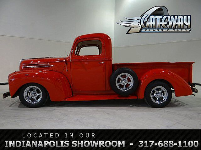 1946 Ford Pickup for sale
