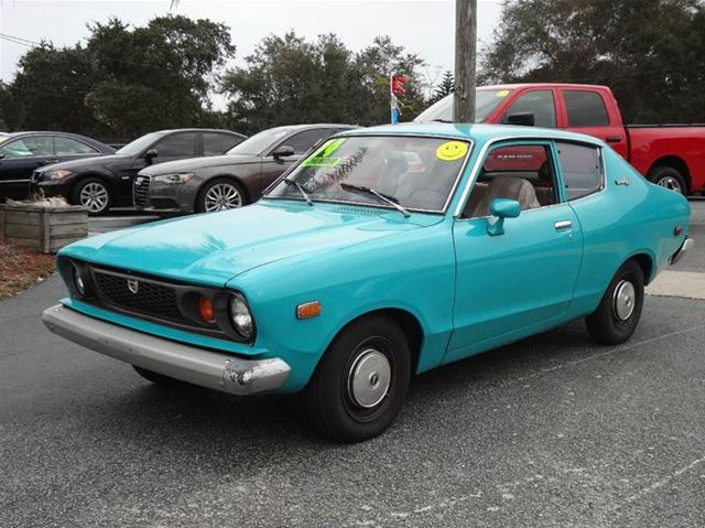 1974 Datsun B210 for sale