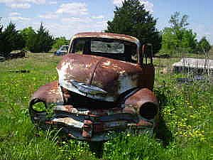 1950-1955 Chevrolet Truck for sale