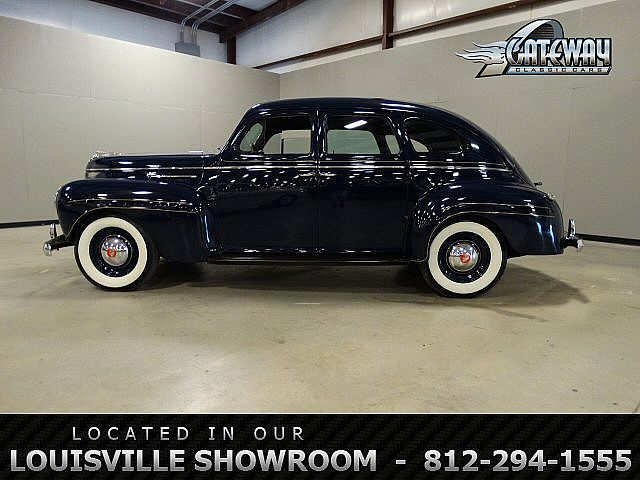1940 Plymouth Sedan for sale