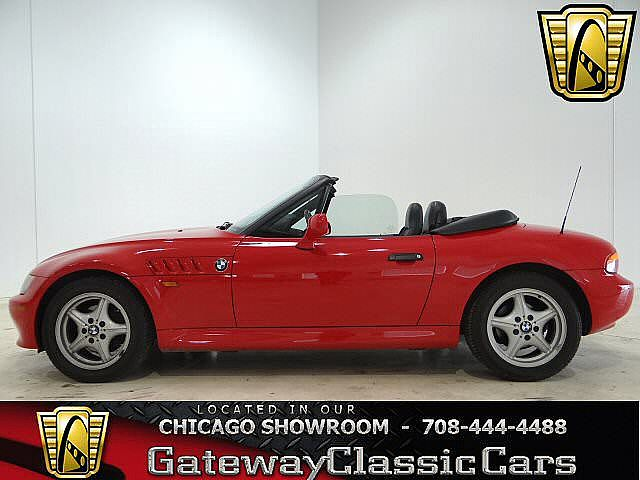 1996 BMW Z3 for sale