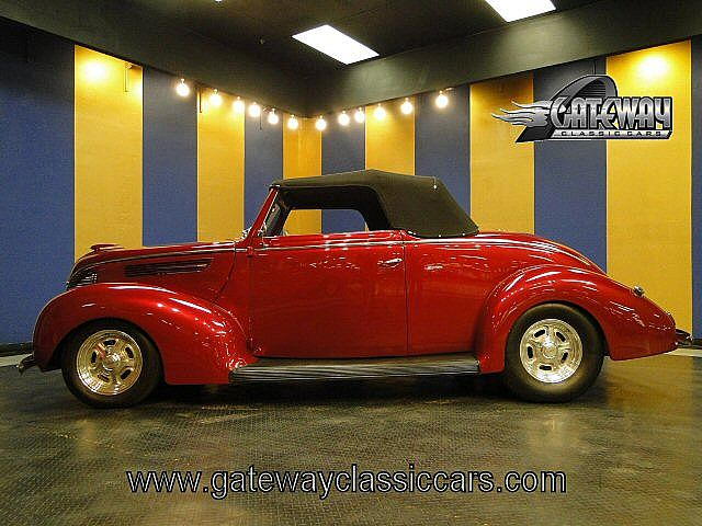 1938 Ford Cabriolet for sale