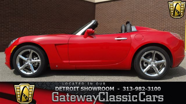 2007 Other Saturn Sky