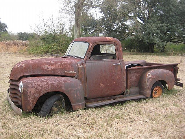 1950 Chevrolet Pickup For Sale Folsom Louisiana