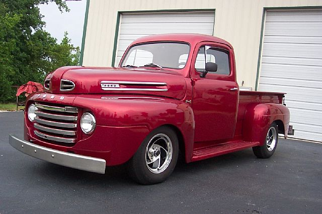 1951 Ford F1 For Sale Craigslist Autos Post