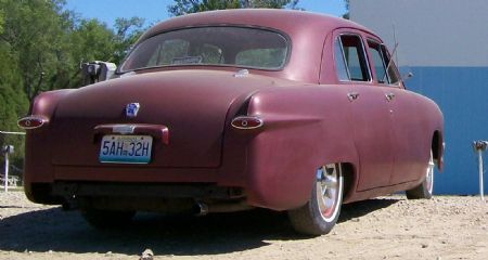 1950 Ford Shoebox for Sale http://www.collectorcarads.com/Ford-Shoebox/29690