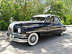 1950 Packard Straight 8