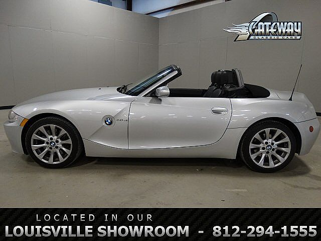 2007 BMW Z4 for sale