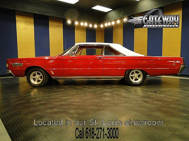 1966 Mercury S55 for sale