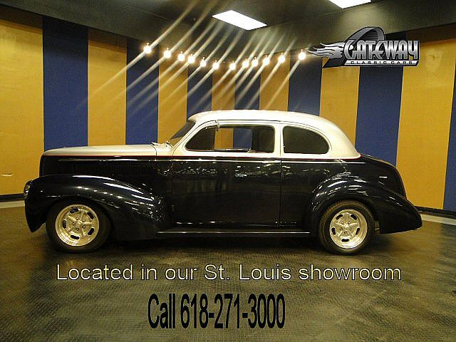 1940 Studebaker Sedan for sale