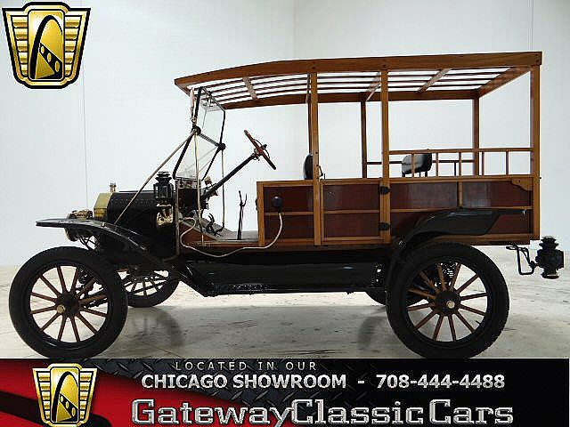 1913 Ford Model T for sale