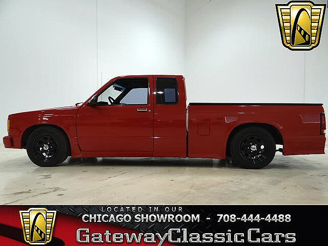 1988 Chevrolet S10 for sale