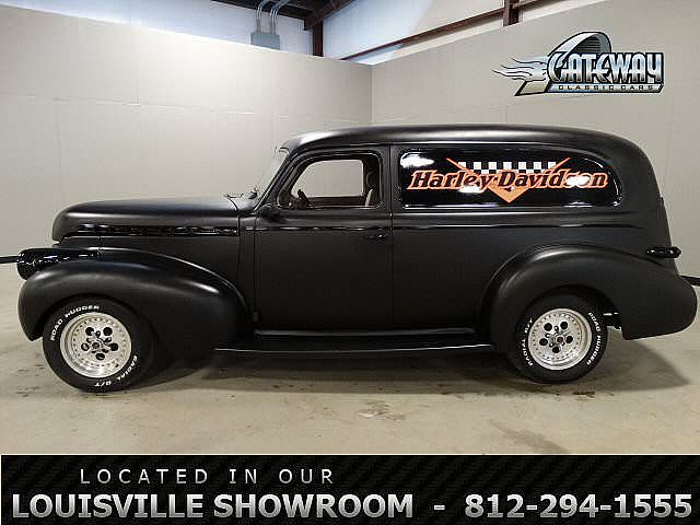 1940 Chevrolet Sedan Delivery for sale