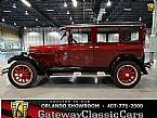 1927 Willys Overland