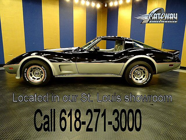 1978 Chevrolet Corvette for sale
