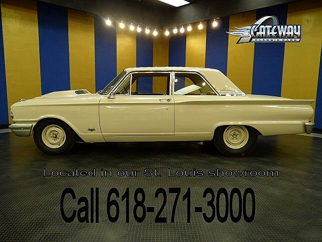 1962 Ford Fairlane for sale