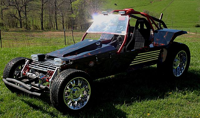 2009 Volkswagen Dune Buggy for sale