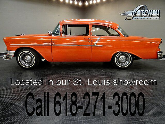 1956 Chevrolet 150 for sale