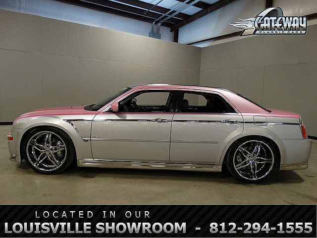 2006 Chrysler 300C for sale
