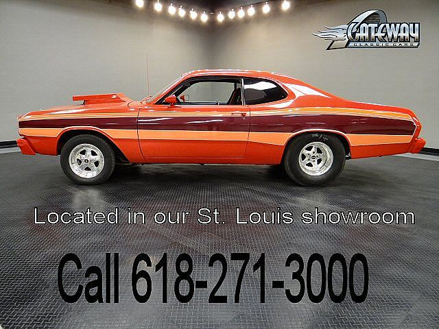 1975 Dodge Dart for sale