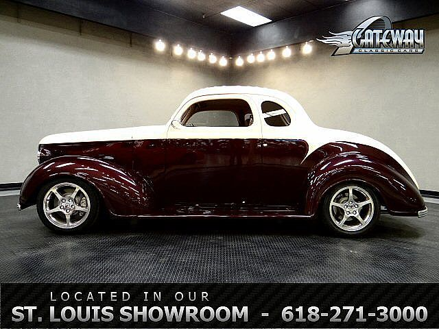 1937 Chrysler Royal for sale