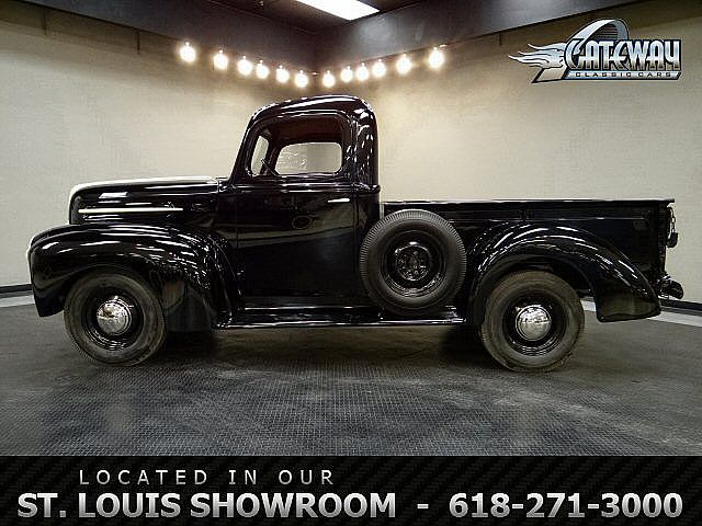 1945 Ford 59C for sale