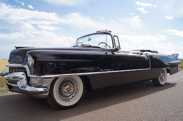 1955 Cadillac Eldorado for sale