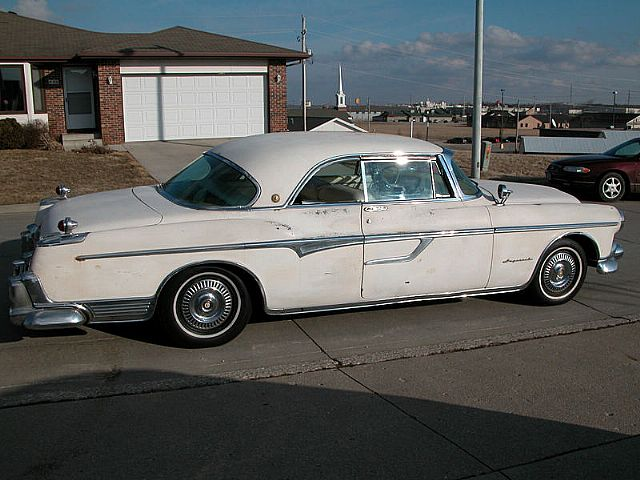1955 Chrysler Imperial for sale